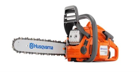 2016 Husqvarna Chainsaw 435 - 16