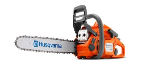 2017 Husqvarna Chainsaw 435 e-series II - 16