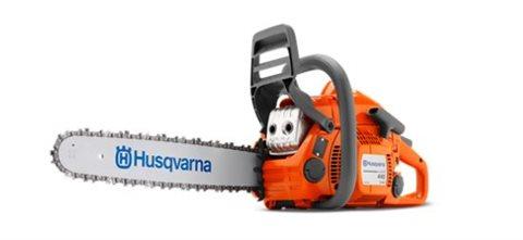 2017 Husqvarna Chainsaws HUSQVARNA 440 e-series at Harsh Outdoors, Eaton, CO 80615