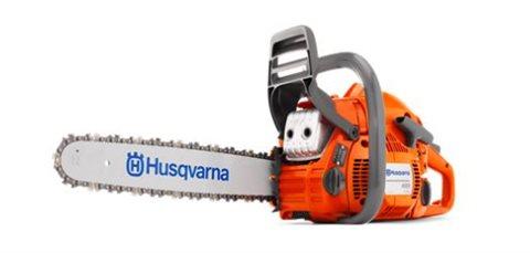 2018 Husqvarna Chainsaw 450 e-series II - 18