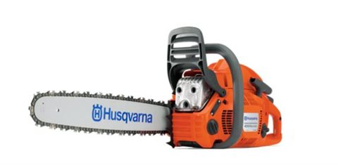 2019 Husqvarna Chainsaws 455 Rancher at Harsh Outdoors, Eaton, CO 80615