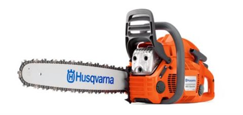 2020 Husqvarna Chainsaws HUSQVARNA 460 Rancher at Harsh Outdoors, Eaton, CO 80615