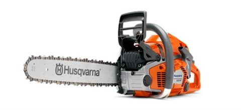 2017 Husqvarna Chainsaw HUSQVARNA 550 XP® at Harsh Outdoors, Eaton, CO 80615