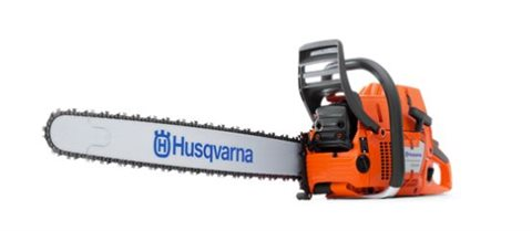 2019 Husqvarna Chainsaws 390 XP at Harsh Outdoors, Eaton, CO 80615