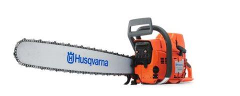 2019 Husqvarna Chainsaws HUSQVARNA 395 XP at Harsh Outdoors, Eaton, CO 80615