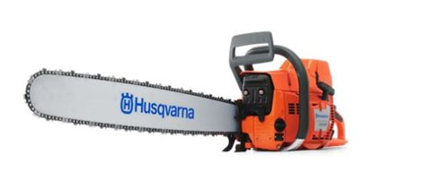2019 Husqvarna Chainsaws HUSQVARNA 395 XP at Harsh Outdoors, Eaton, CO 80615