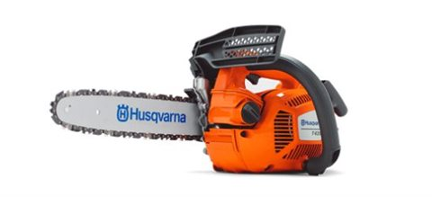 2016 Husqvarna Chainsaw T435 - Powerhead Only at Harsh Outdoors, Eaton, CO 80615