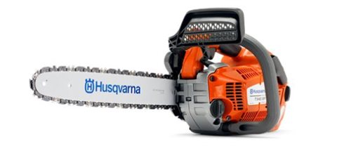 2016 Husqvarna Chainsaw T540 XP II at Harsh Outdoors, Eaton, CO 80615