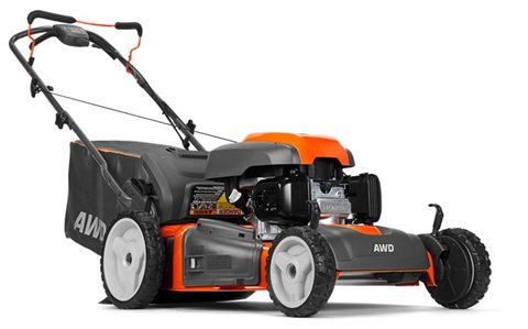 2018 Husqvarna Walk Behind Lawn Mower HU800AWDH at Harsh Outdoors, Eaton, CO 80615