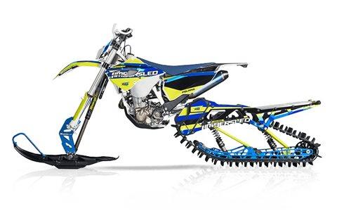 ARO 120 LE at Reno Cycles and Gear, Reno, NV 89502