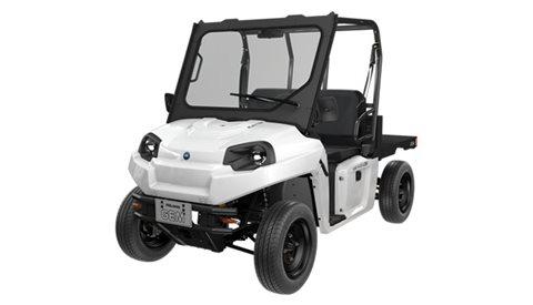 2019 GEM Utility GEM eM 1400 LSV at Kent Powersports of Austin, Kyle, TX 78640