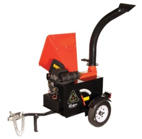 CH5653 5 Inch Chipper at Lincoln Power Sports, Moscow Mills, MO 63362