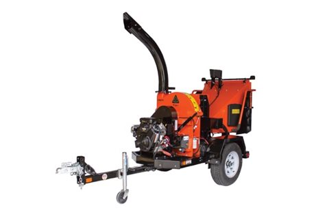 CH6627H 6 Inch Chipper at Lincoln Power Sports, Moscow Mills, MO 63362