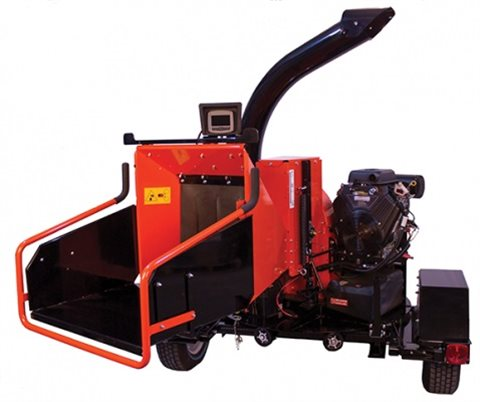 CH8993H 8 Inch Chipper at Lincoln Power Sports, Moscow Mills, MO 63362