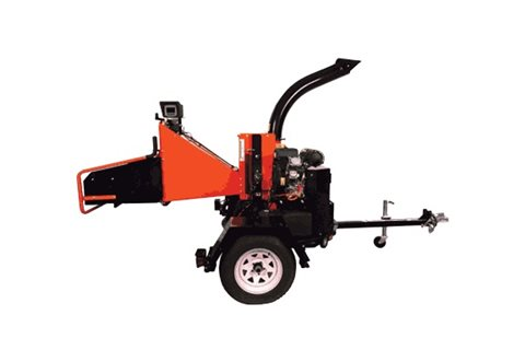 CH8720iH 8 Inch Chipper at Lincoln Power Sports, Moscow Mills, MO 63362