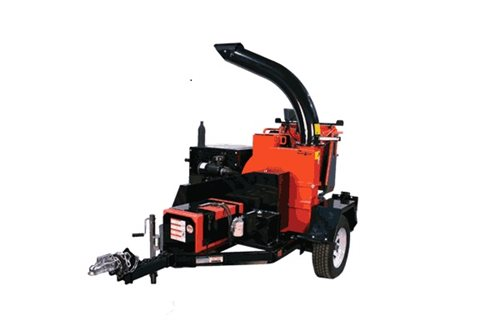CH911DH 9 Inch Chipper at Lincoln Power Sports, Moscow Mills, MO 63362