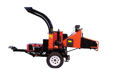 CH922DH 9 Inch Chipper at Lincoln Power Sports, Moscow Mills, MO 63362