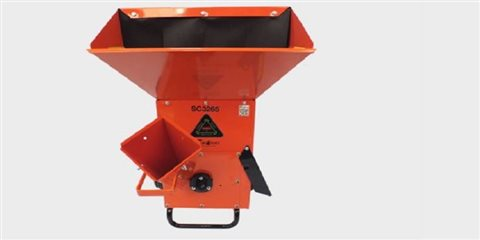 SC3265 3 Inch Chipper/Shredder at Lincoln Power Sports, Moscow Mills, MO 63362