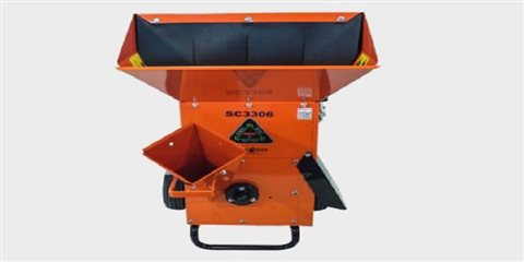 SC3306 3 Inch Chipper/Shredder at Lincoln Power Sports, Moscow Mills, MO 63362