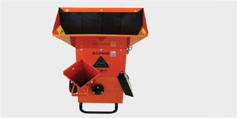 SC3420 3 Inch Chipper/Shredder at Lincoln Power Sports, Moscow Mills, MO 63362