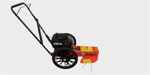 WT190T Wheeled Trimmer at Lincoln Power Sports, Moscow Mills, MO 63362