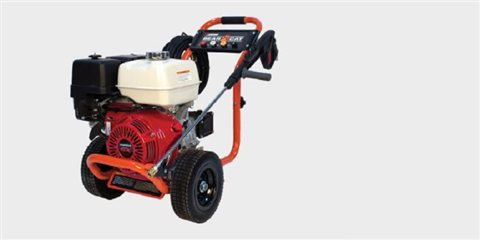 PW4000 Pressure Washer at Lincoln Power Sports, Moscow Mills, MO 63362
