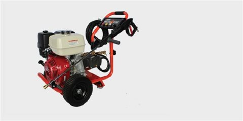 PW4200 Pressure Washer at Lincoln Power Sports, Moscow Mills, MO 63362