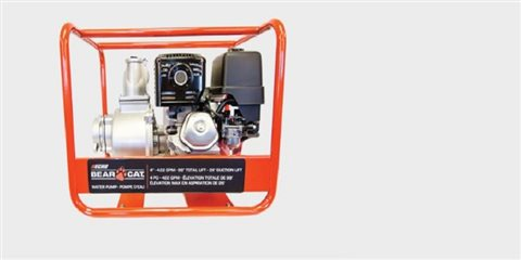 WP4422 Water Pump - 4 Inch at Lincoln Power Sports, Moscow Mills, MO 63362