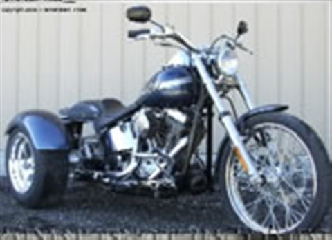 Harley-Davidson Softail Harley-Davidson Softail at Freedom Rides, Lincoln, CA 95648
