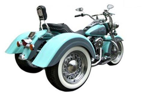 Harley-Davidson Fatboy Harley-Davidson Fatboy at Freedom Rides, Lincoln, CA 95648