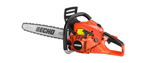 Chain Saws CS-501P at Lincoln Power Sports, Moscow Mills, MO 63362