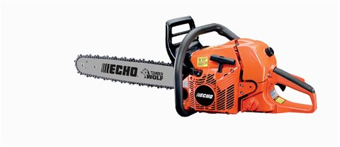Chain Saws CS-590 Timber Wolf at Lincoln Power Sports, Moscow Mills, MO 63362