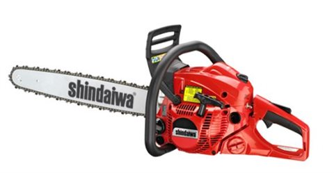Chain Saw 491s at Lincoln Power Sports, Moscow Mills, MO 63362