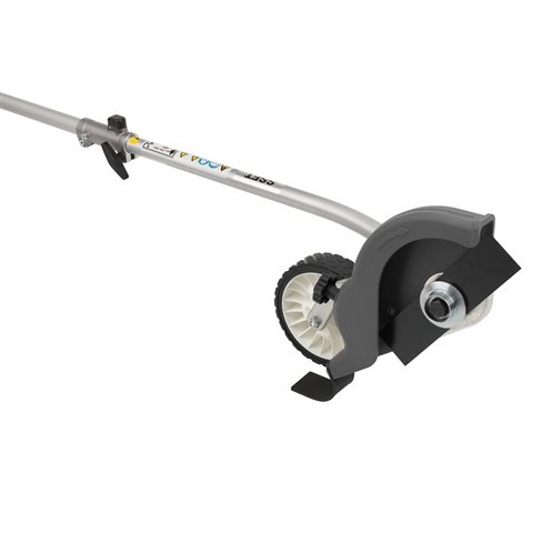 Edger Attachment at Bay Cycle Sales