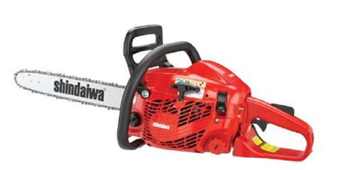 Chain Saw 340s at Lincoln Power Sports, Moscow Mills, MO 63362