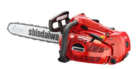 Chain Saw 358TS at Lincoln Power Sports, Moscow Mills, MO 63362