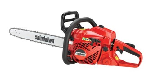 Chain Saw 402S at Lincoln Power Sports, Moscow Mills, MO 63362