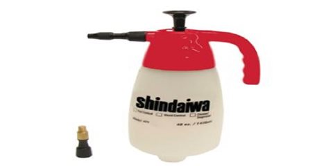 2019 Shindaiwa Sprayers SP1H at Lincoln Power Sports, Moscow Mills, MO 63362