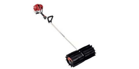 2019 Shindaiwa PowerBroom™ PS344 at Lincoln Power Sports, Moscow Mills, MO 63362