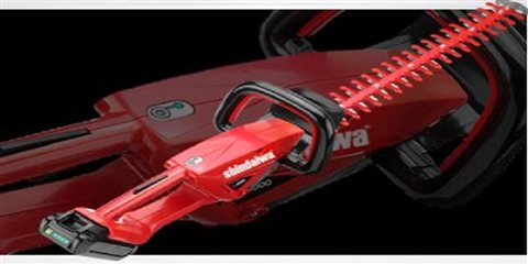 2019 Shindaiwa Cordless Products DH2000 Cordless Hedge Trimmer at Lincoln Power Sports, Moscow Mills, MO 63362