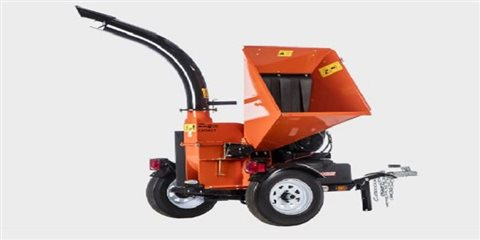 CH5627 5 Inch Chipper  at Lincoln Power Sports, Moscow Mills, MO 63362
