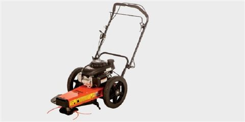 HWSB High Wheeled Trimmer  at Lincoln Power Sports, Moscow Mills, MO 63362