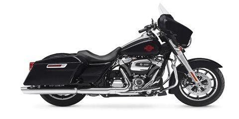 Electra Glide® Standard at Harley-Davidson® of Atlanta, Lithia Springs, GA 30122