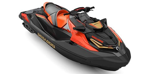 2019 Sea-Doo RXT™ X 300 w/ IBR & Sound System at Hebeler Sales & Service, Lockport, NY 14094