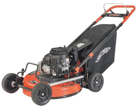 2019 Bad Boy Mowers Commercial Push-Mower Kawasaki FJ180 179CC 21
