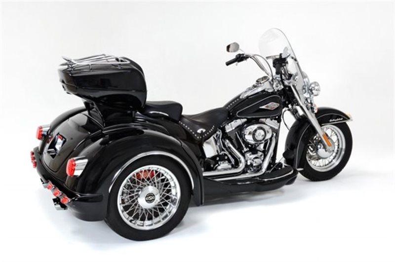 Harley-Davidson Volusia at Randy's Cycle, Marengo, IL 60152