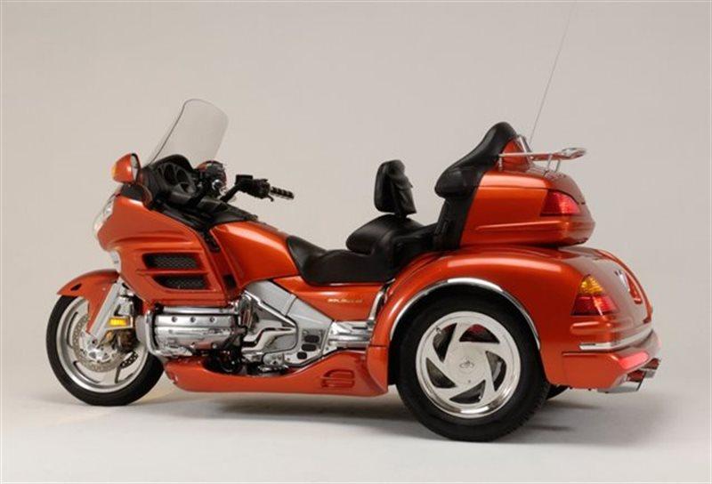 Honda Cobra XL at Randy's Cycle, Marengo, IL 60152