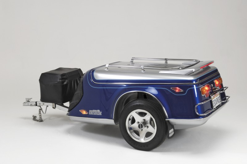 2019 California Sidecar Trailers LE at Randy's Cycle, Marengo, IL 60152