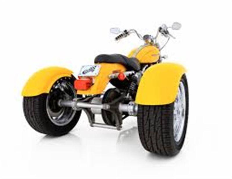 Champion Trike Kit at Freedom Rides, Lincoln, CA 95648