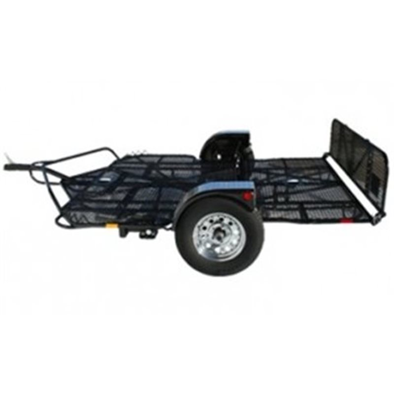 DT POWERSPORT 2100 UTILITY TRAILER at Randy's Cycle, Marengo, IL 60152